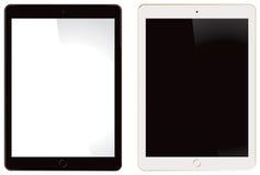 苹果计算机iPad空气2 库存照片