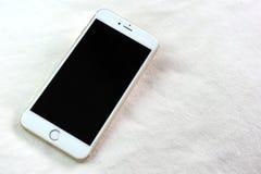 苹果计算机iPhone 6S加上 免版税库存照片