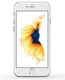 苹果计算机iPhone 6s 2015年 免版税图库摄影