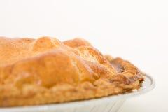 苹果饼 免版税图库摄影