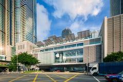 苹果香港存储 库存照片