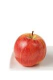 苹果高关键红色 免版税图库摄影