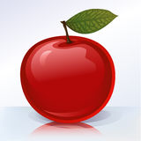 苹果 向量例证