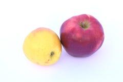 苹果 免版税图库摄影