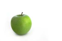 苹果grenn 免版税库存图片