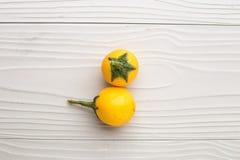 茄子 免版税图库摄影