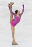 茱莉亚LIPNITSKAIA (RUS) 库存照片