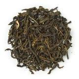 绿茶中国茉莉花 库存图片