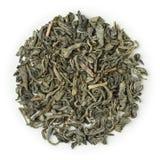 绿茶中国Chun有机的Mee 免版税图库摄影
