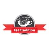 茶传统 免版税库存图片