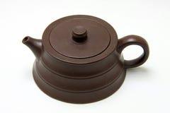 茶壶 免版税图库摄影
