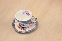 茶对。 免版税库存照片