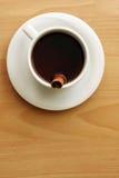 茶杯 库存照片