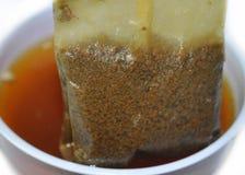 茶样品 免版税库存照片