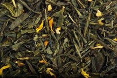 茶纹理 免版税图库摄影