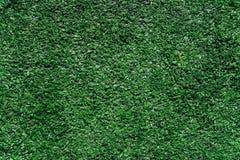 草坪塑料 库存照片