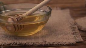 草本干茶用蜂蜜 股票视频