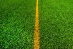 草本盖子体育的纹理在网球,高尔夫球,棒球,曲棍球,橄榄球,蟋蟀,橄榄球,足球的 库存图片