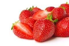 草莓06 免版税库存照片