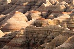 荒地国家公园 图库摄影