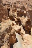 荒芜在Damaraland 免版税库存图片