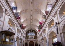 荣军院宫殿,巴黎 免版税库存图片