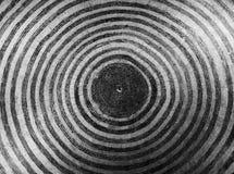 荧光的漩涡 库存照片