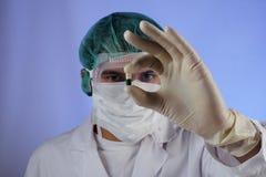 药剂过量 免版税库存图片