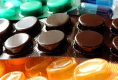 药剂 免版税图库摄影