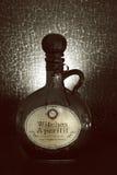 药商瓶子巫婆酿造 库存图片