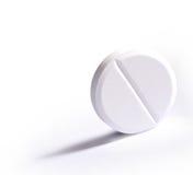 药片片剂 库存照片