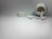 药物 库存图片