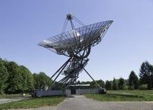 荷兰单选行望远镜 图库摄影