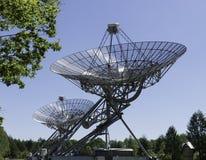 荷兰单选行望远镜 库存图片
