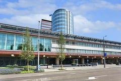 荷兰国家银行,阿姆斯特丹 免版税库存照片