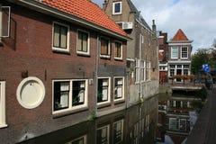 荷兰扁圆形干酪 免版税库存照片