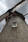 荷兰旅行风车爱好者 免版税图库摄影