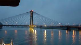 荷兰桥梁 免版税图库摄影