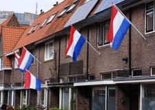 荷兰语标志国民 库存图片
