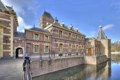 荷兰语议会 免版税库存照片