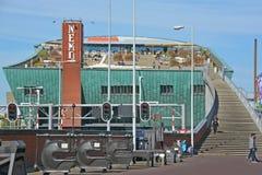 荷兰 科学中心 库存图片