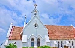 荷兰St斯蒂芬斯英国国教的教堂 免版税图库摄影