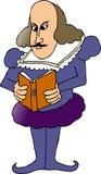 莎士比亚 库存图片