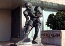 莎士比亚 免版税库存图片