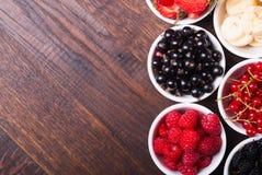 莓果 免版税库存图片