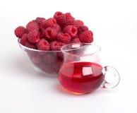 莓汁液  免版税库存照片