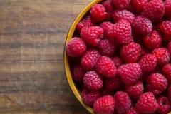 莓盘VI 免版税库存照片