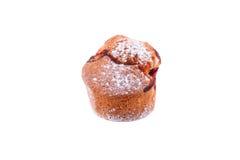 黑莓蛋糕 免版税图库摄影