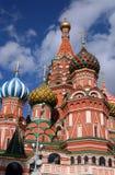莫斯科俄国 库存照片