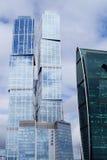 莫斯科是俄罗斯的首都 免版税图库摄影